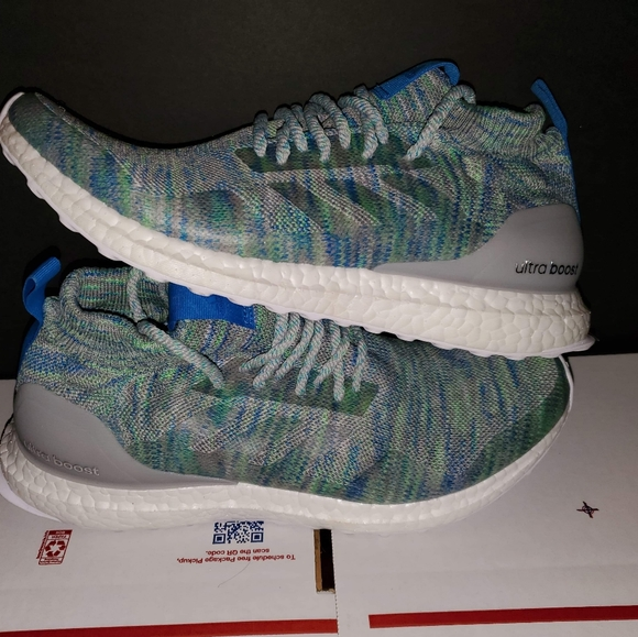 adidas Shoes | Ultra Boost Size 9
